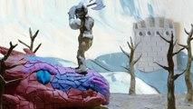 The Elder Scrolls V: Skyrim Special Edition - Skyrim Memories - ITA