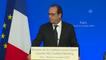 Fransa Cumhurbaşkanı Hollande'dan Musul Uyarısı