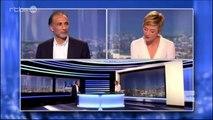 Tariq Ramadan interview sur islam , immigration, liberté d'expression
