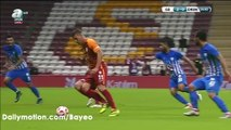 All Goals HD - Galatasaray 5-1 Dersim Spor - 25-10-2016 - Turkish Cup
