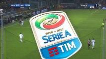 Kucka J  (Own goal) HD - Genoa 2 -0 AC Milan - 25-10-2016