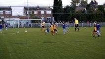 2eme But de Paul (U10) Match contre RCLens le 21.10.16