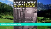 Books to Read  Among the Lowest of the Dead: The Culture of Capital Punishment (Law, Meaning, and