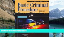 Big Deals  Basic Criminal Procedure, Fourth Edition (Black Letter Outlines)  Full Ebooks Most Wanted