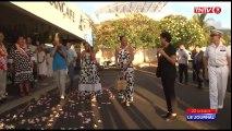 À l'Université de la Polynésie Française pour développer l'Excellence en territoire polynésien