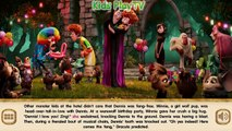 Storybook App for Kids - Hotel Transylvania 2 story official