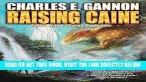 [READ] EBOOK Raising Caine (Caine Riordan) ONLINE COLLECTION