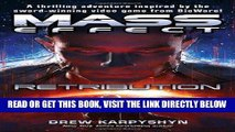 [READ] EBOOK Mass Effect: Retribution (Mass Effect (Paperback)) BEST COLLECTION