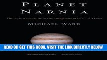 [FREE] EBOOK Planet Narnia: The Seven Heavens in the Imagination of C. S. Lewis BEST COLLECTION