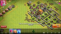 Clash Of Clans Games Attack - Clash Of Clans Wins The Game - CoC GamePlay