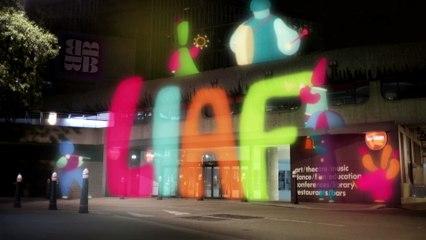 LIAF 2016 Trailer (Ed Bulmer, NFTS)