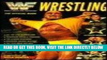 [EBOOK] DOWNLOAD Wwf Wrestling: The Official Book PDF