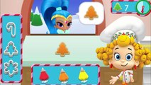 Bubble Guppies │A Very Guppy Christmas - Dailymotion Video