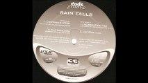 God's Groove - Rain Falls (Continued Story Remix) (A1)