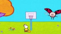 Kangourou - Didou, dessine-moi un kangourou |Dessins animés pour les enfants