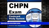 complete  CHPN Exam Flashcard Study System: Unofficial CHPN Test Practice Questions   Review for