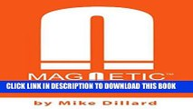 [Free Read] Magnetic Sponsoring: How To Attract Endless New Leads And Distributors To You