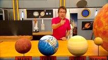 Cest pas sorcier -Le système solaire