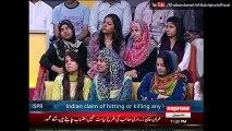 Khabardar Aftab Iqbal Latest Epi. 21 October 2016 * Ibn Battuta & Sikandar E Azam