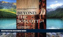 Books to Read  Beyond the Boycott: Labor Rights, Human Rights, and Transnational Activism
