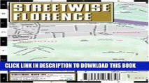 Read Now Streetwise Florence Map - Laminated City Center Street Map of Florence, Italy - Folding