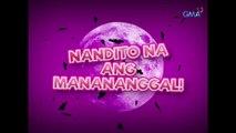 Bubble Gang Ep. 1049:  Halloween special ng 'Bubble Gang'