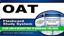 Read Now OAT Flashcard Study System: OAT Exam Practice Questions   Review for the Optometry