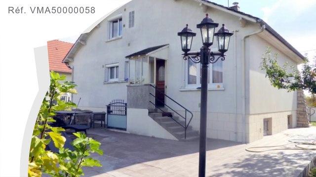 A vendre - Maison/villa - St jean de braye (45800) - 6 pièces - 112m²