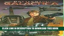 Read Now Classic Battlestar Galactica Volume I (Battlestar Galactica (Dynamite)) Download Book