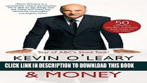 [Ebook] Cold Hard Truth On Men, Women, and Money: 50 Common Money Mistakes and How to Fix Them