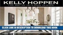 Read Now Kelly Hoppen: The Art of Interior Design PDF Book