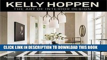 Read Now Kelly Hoppen: The Art of Interior Design PDF Book