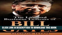 [Ebook] Bill Gates: The Life and Business Lessons of Bill Gates Download online