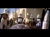 Star Wars déconne n°1- le controle des papiers
