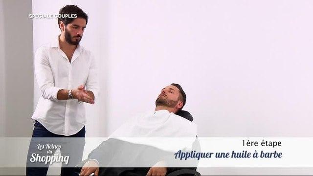Quel soin de barbe faire quand on a les poils drus ?