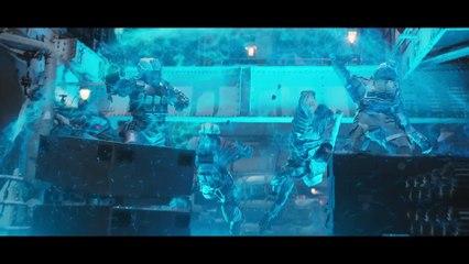 Live action trailer de Call of Duty : Infinite Warfare
