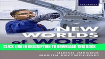 [PDF] New Worlds of Work: Varieties of Work in Car Factories in the BRIC Countries Full Online