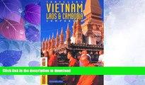 READ BOOK  Traveler s Companion Vietnam, Laos, and Cambodia (Traveler s Companion: Vietnam,