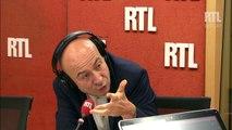L'inversion de la courbe du chômage est bien là, affirme François Lenglet