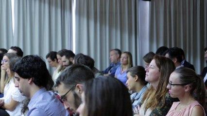 Presentación del Estudio Anual de Mobile 2016 de IAB Spain