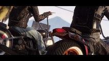 GTA Online : DLC Biker