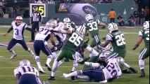 Top 5 Julian Edelman Career Plays   New England Patriots   NFL