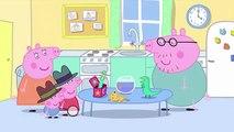 Peppa Pig: Mistérios [S2E05]