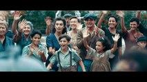 In Guerra per Amore film 2016, Pif e Miriam Leone protagonisti di una storia d'amore [TRAILER]