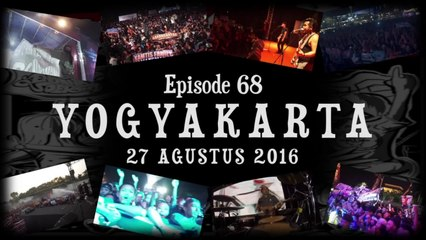 """JOGJA LOCAL HEROES"" #Thestoryofsoekamtiday (Eps) 68"