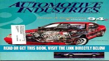 [READ] EBOOK Chilton s Automotive Industries October 1993 Ford Mustang Cover, Honda Accord,