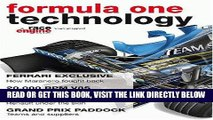 [READ] EBOOK Formula One Technology 2006/2007 (A Race Engine Technology Special Report) ONLINE