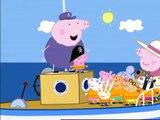 #78 swinka peppa - urodziny Georgea i inne (sezon 2 - bajki dla dzieci po polsku)