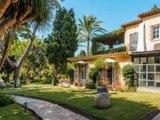 Visite immense maison vue paradisiaque Espagne : Attention les Yeux – Une incroyable maison bord de mer