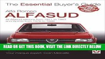 [READ] EBOOK Alfa Romeo Alfasud: All saloon models from 1971 to 1983    Sprint models from 1976 to